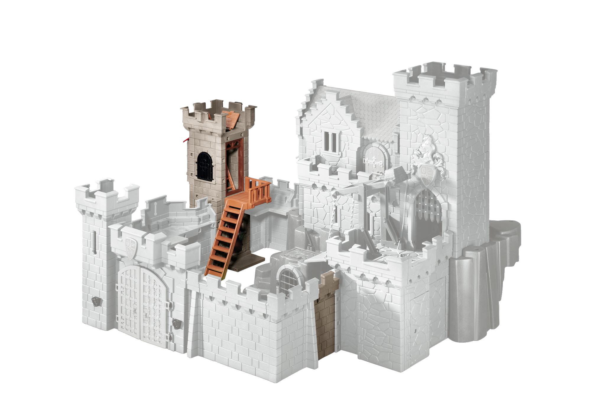 http://media.playmobil.com/i/playmobil/6373_product_detail/Extensión Torre para Castillo de los Caballeros Reales del León