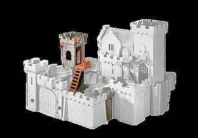 6373_product_detail/Tornutbyggnad till fästning och falkriddarnas borg
