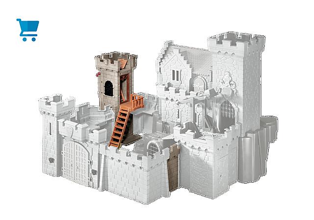 6373_product_detail/Tour d'extension pour le Château (réf. 6000) et la Citadelle (réf. 6001)