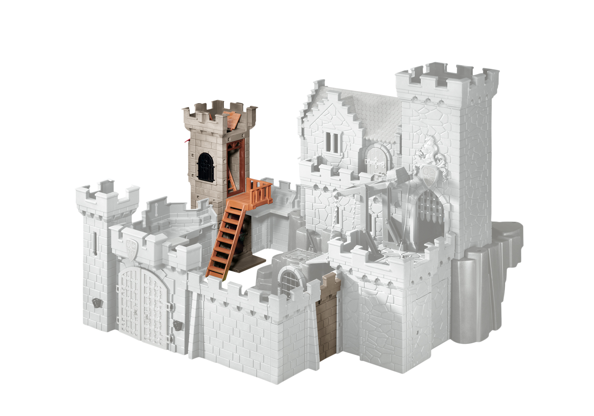 http://media.playmobil.com/i/playmobil/6373_product_detail/Tower extension for Royal Lion Knight's Castle and Hawk Knights'