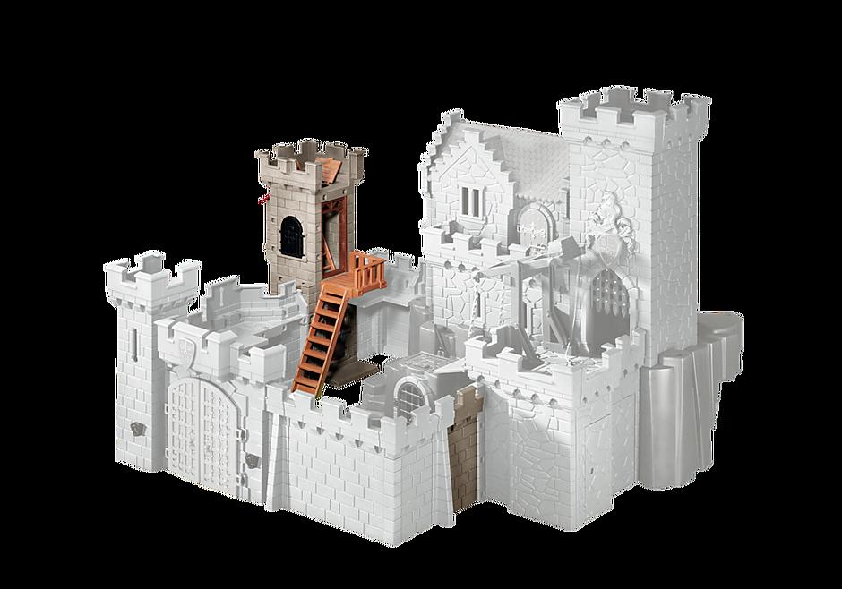 6373 Uitbreidingstoren voor art 6000 en 6001 in de Knights speelwereld  detail image 1