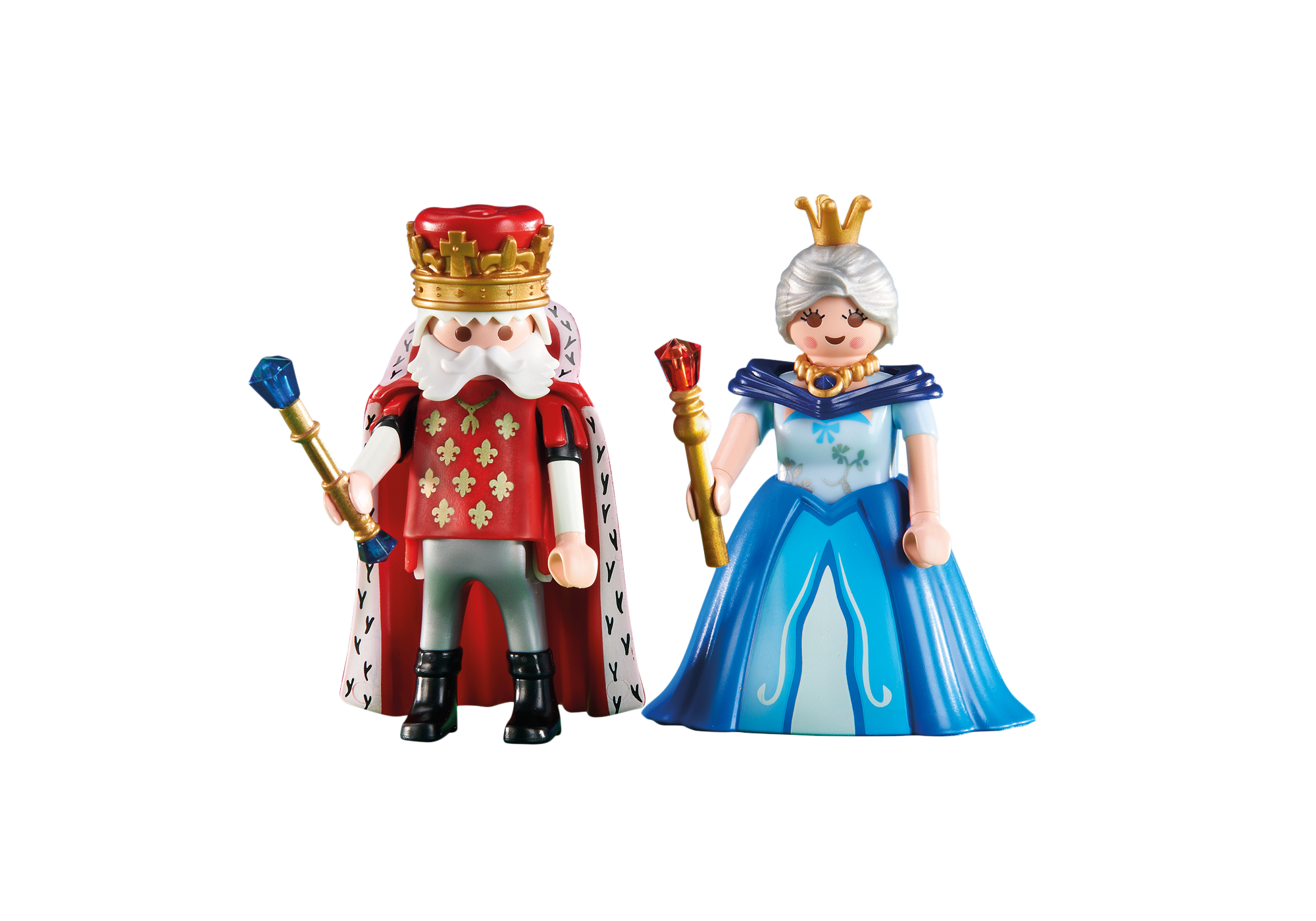http://media.playmobil.com/i/playmobil/6378_product_detail/Königin und König