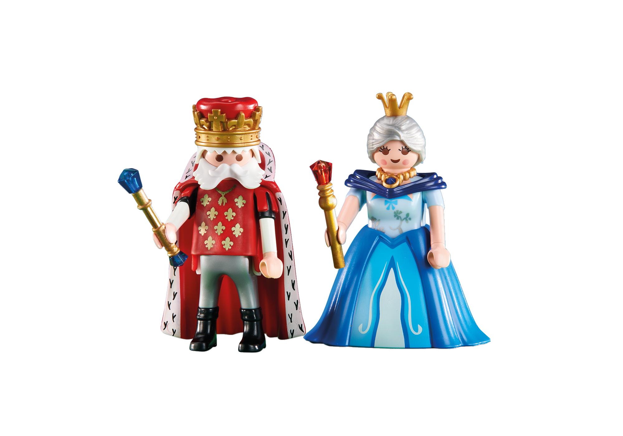 6378_product_detail/Koning en Koningin
