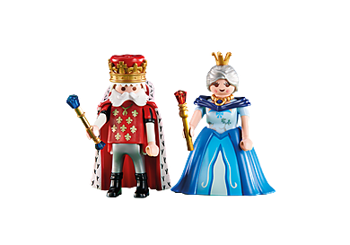 6378 Roi et reine