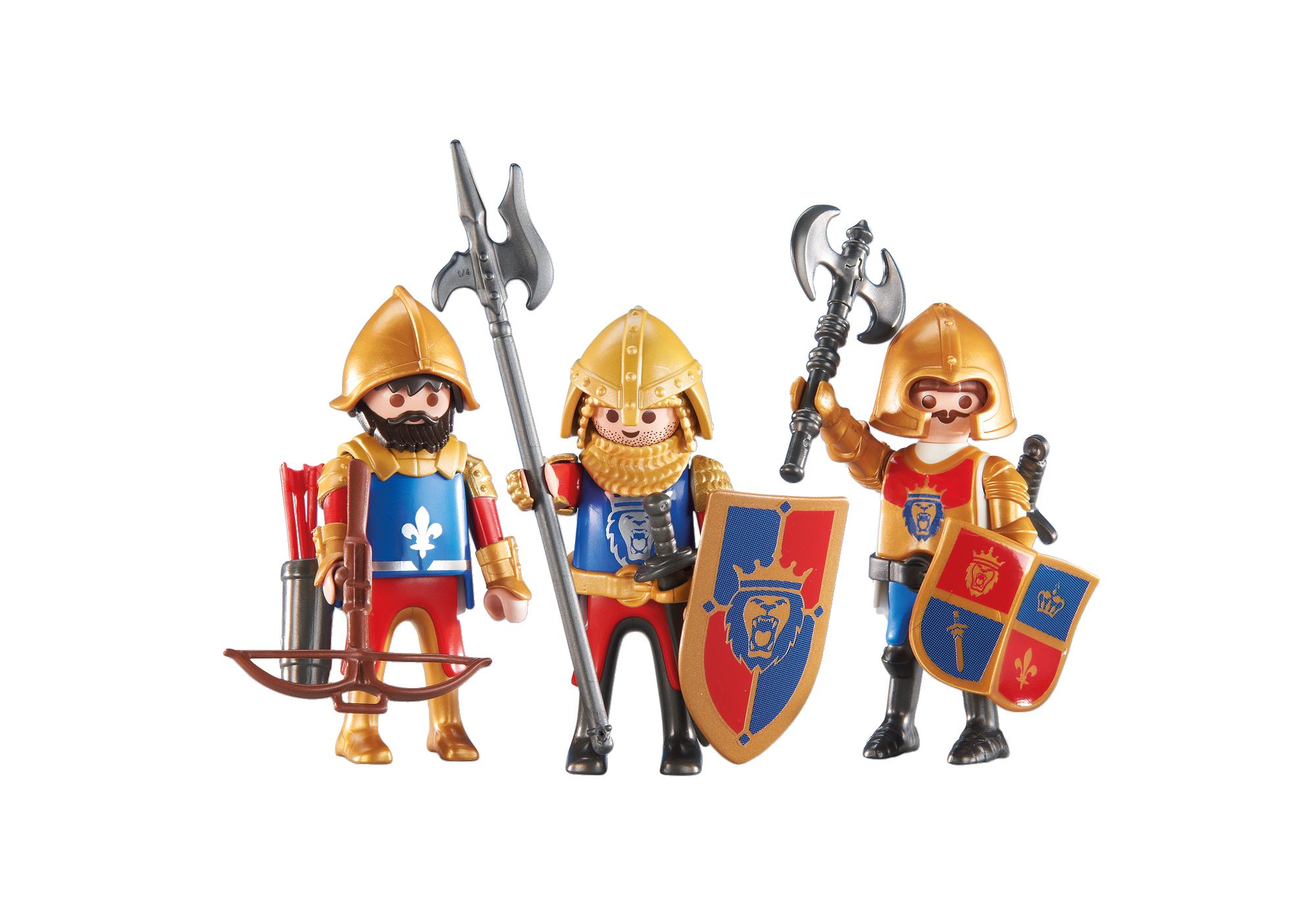 http://media.playmobil.com/i/playmobil/6379_product_detail/3 Lion knights
