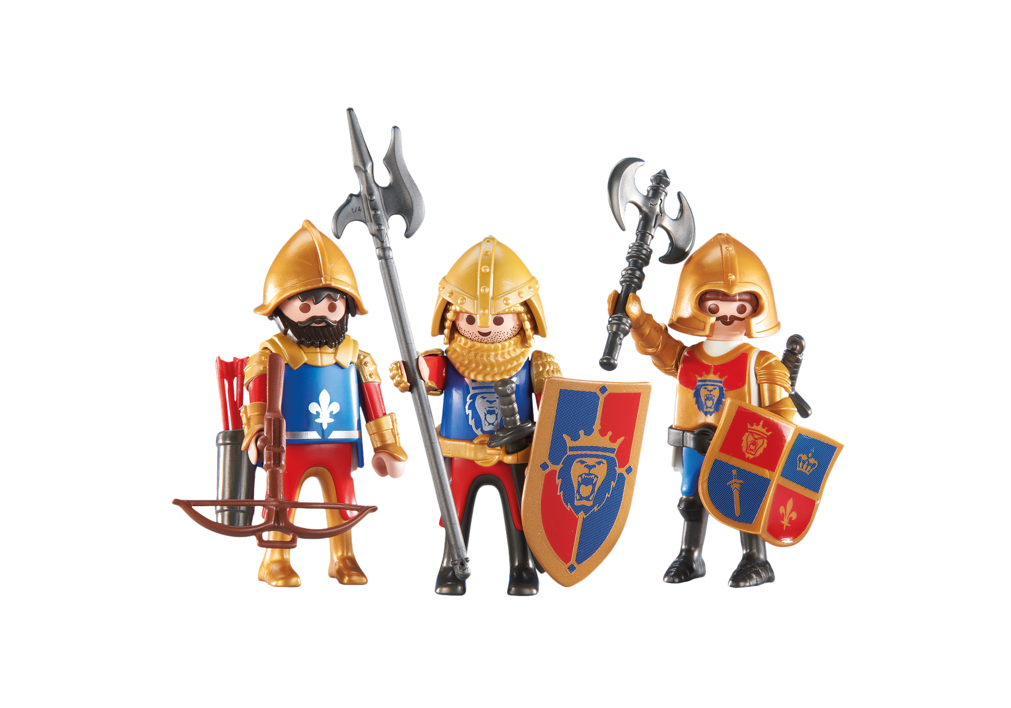 http://media.playmobil.com/i/playmobil/6379_product_detail/3 Lion knights