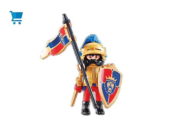6380_product_detail/Comandante dei calavieri del Leone