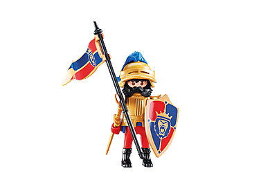 6380 Comandante dei calavieri del Leone