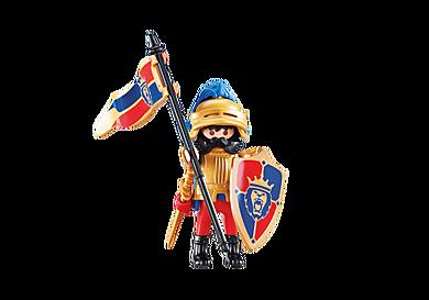 6380 Przywódca rycerzy herbu Lew
