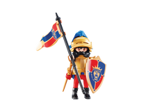 Playmobil Leader Of The Lion Knights 6380