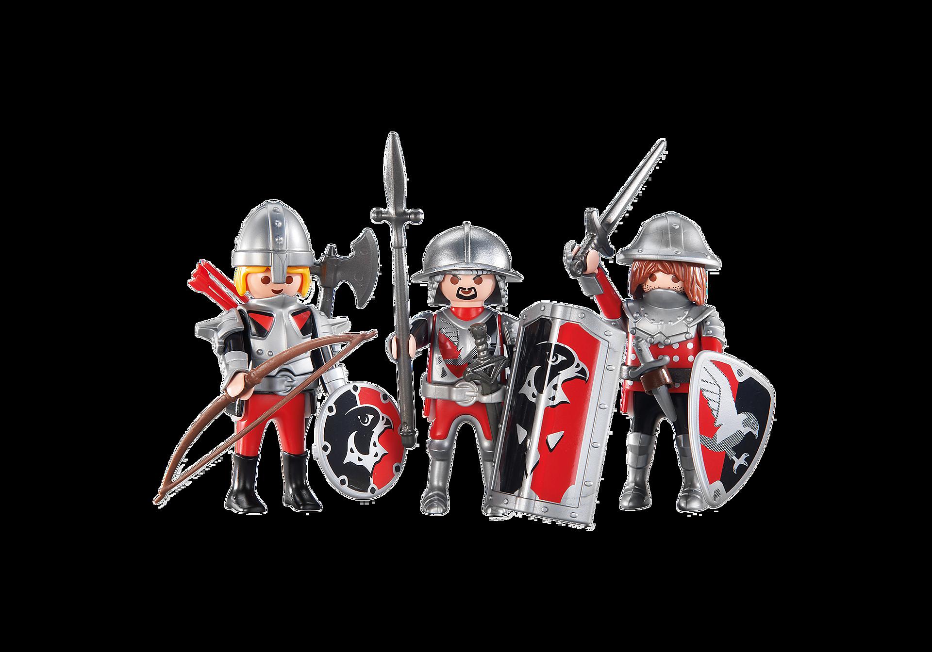 http://media.playmobil.com/i/playmobil/6381_product_detail/Τρεις ιππότες του γερακιού