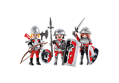 6381_product_detail/Τρεις ιππότες του γερακιού