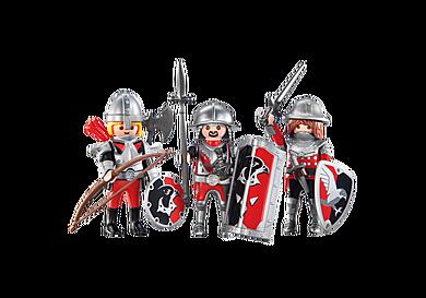 6381 3 hawk knights