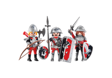 Playmobil 3 Hawk Knights 6381