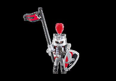 6382 Chef des chevaliers de l'Aigle
