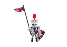 Playmobil Leader Of The Hawk Knights 6382