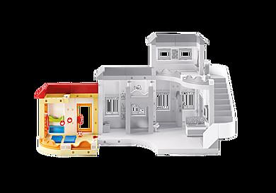 6386_product_detail/Uitbreiding turnzaal voor Kinderdagverblijf
