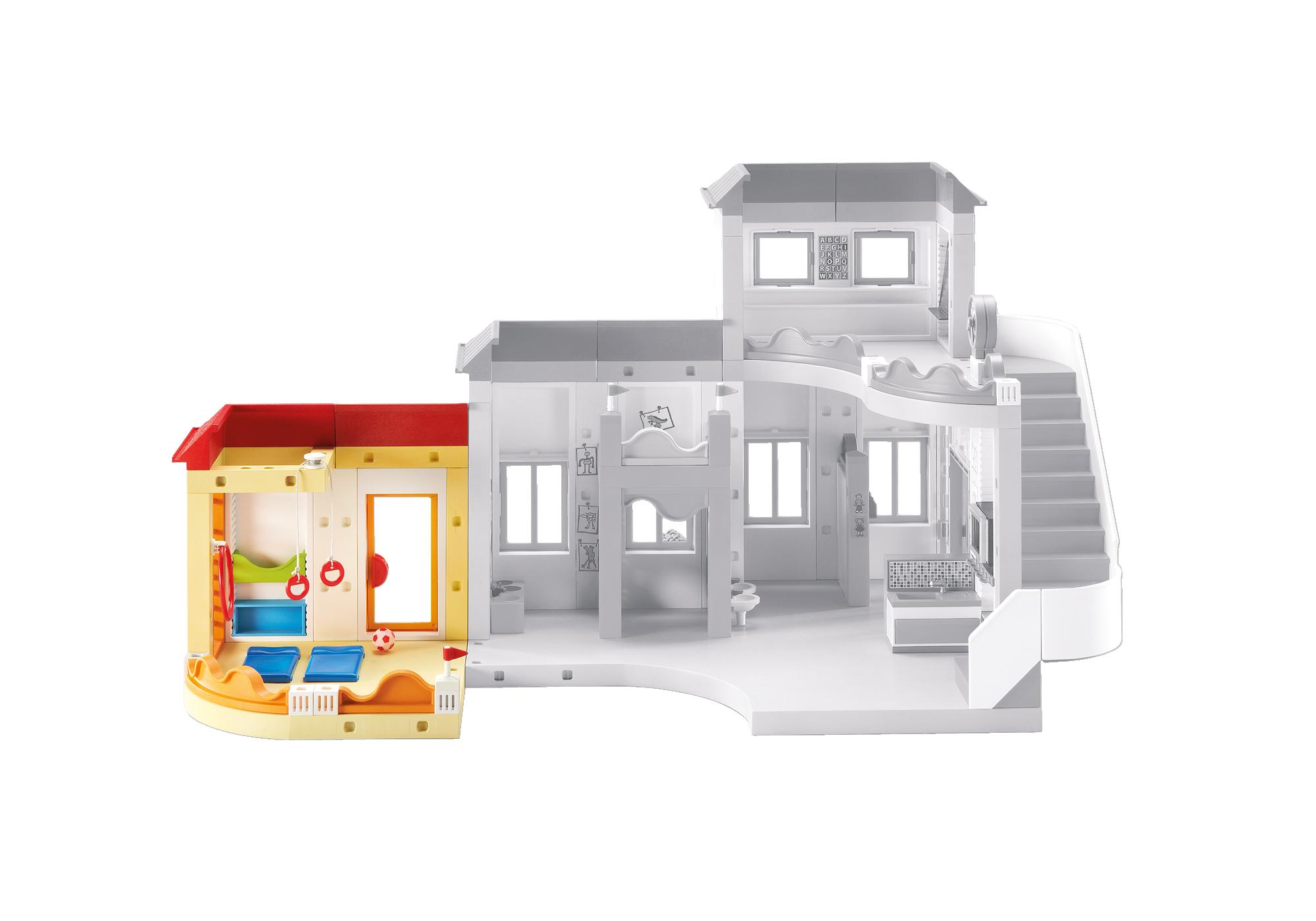 http://media.playmobil.com/i/playmobil/6386_product_detail/Utbyggnad med gymnastiksal till förskolan