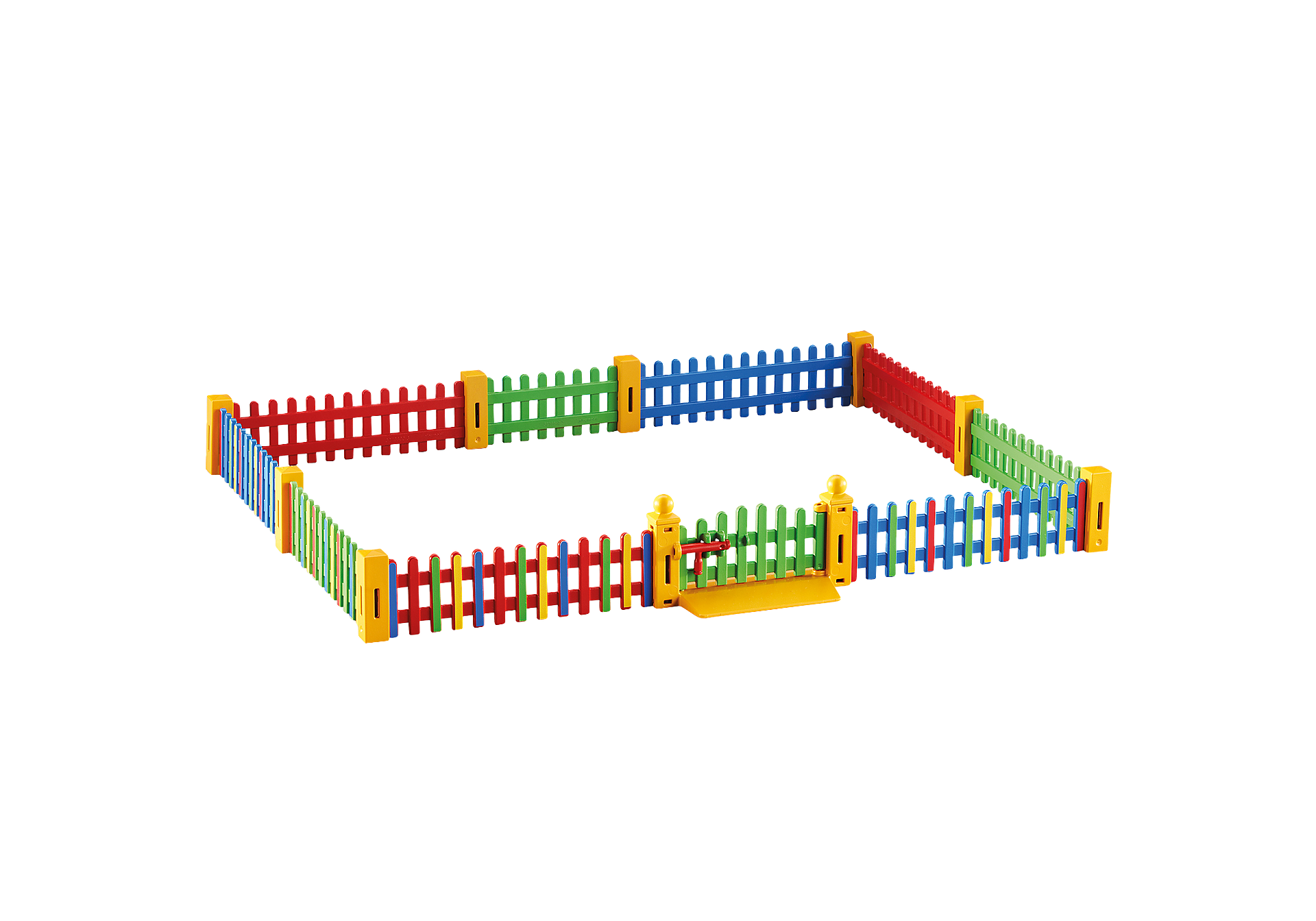 6387 Fence extension for Sunshine Preschool zoom image1