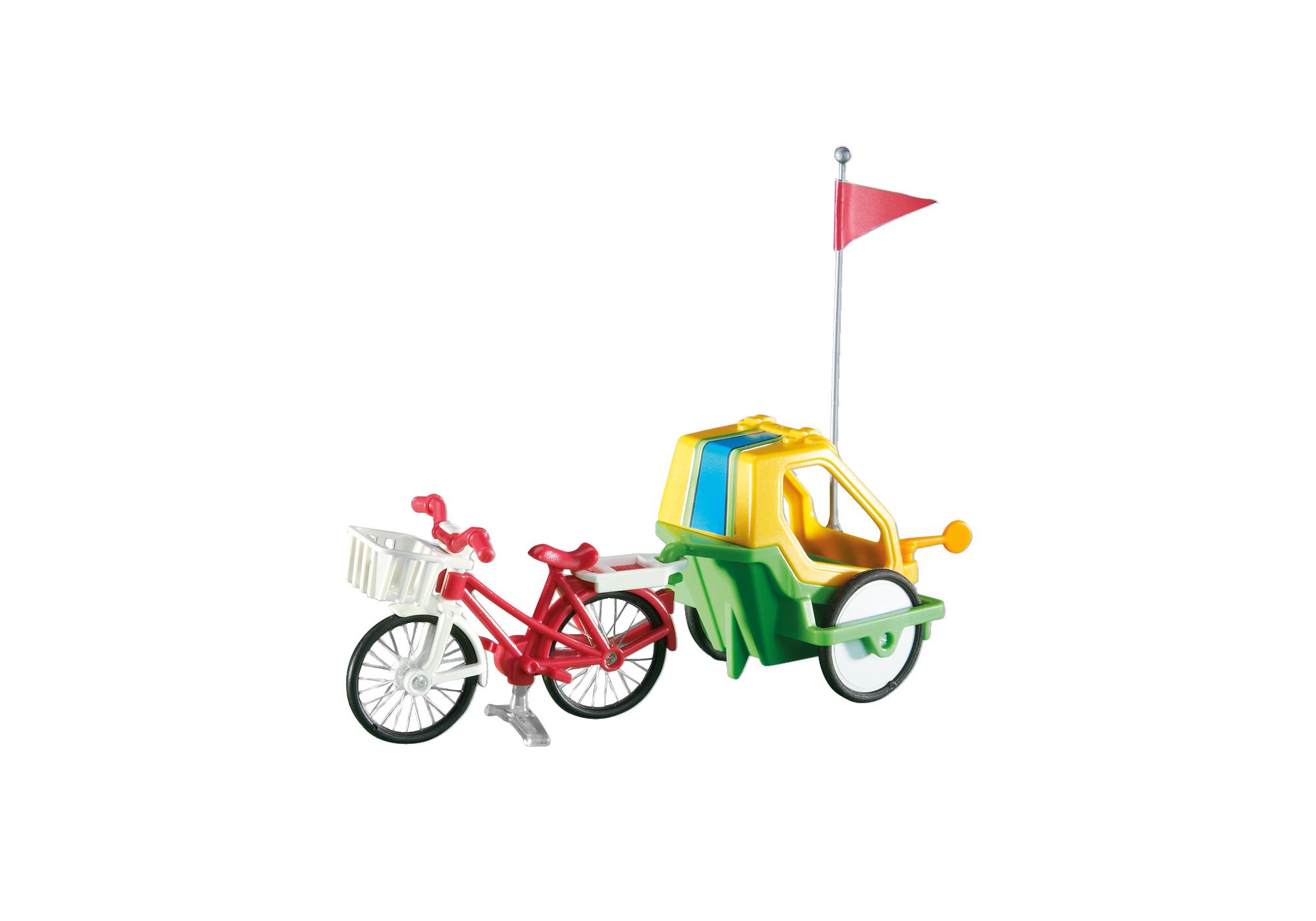 6388_product_detail/Ποδήλατο με παιδικό καρότσι