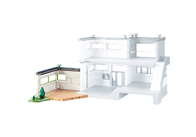 6389 Extension for the Modern Luxury Mansion (5574)