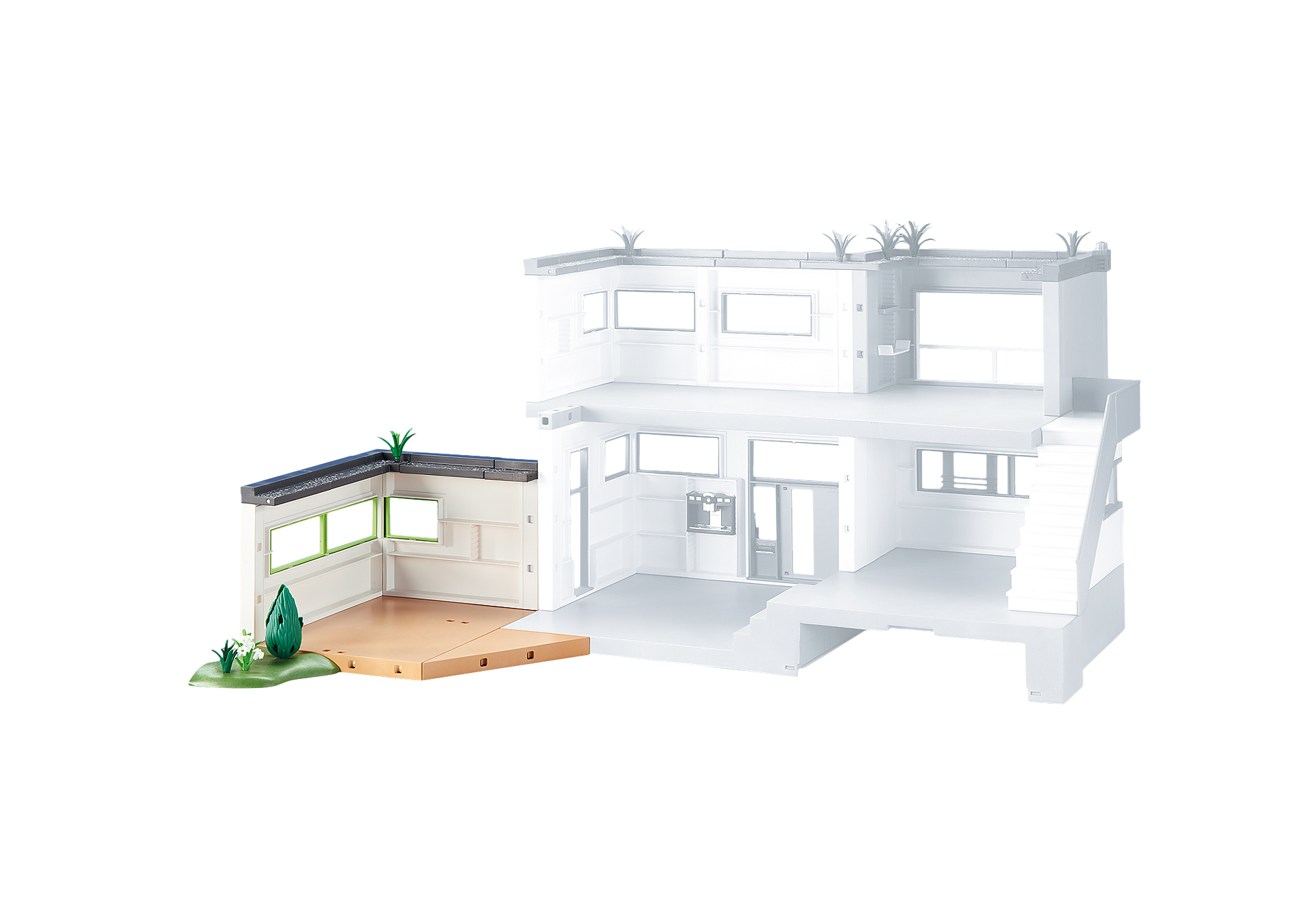 http://media.playmobil.com/i/playmobil/6389_product_detail/Extension for the Modern Luxury Mansion (5574)