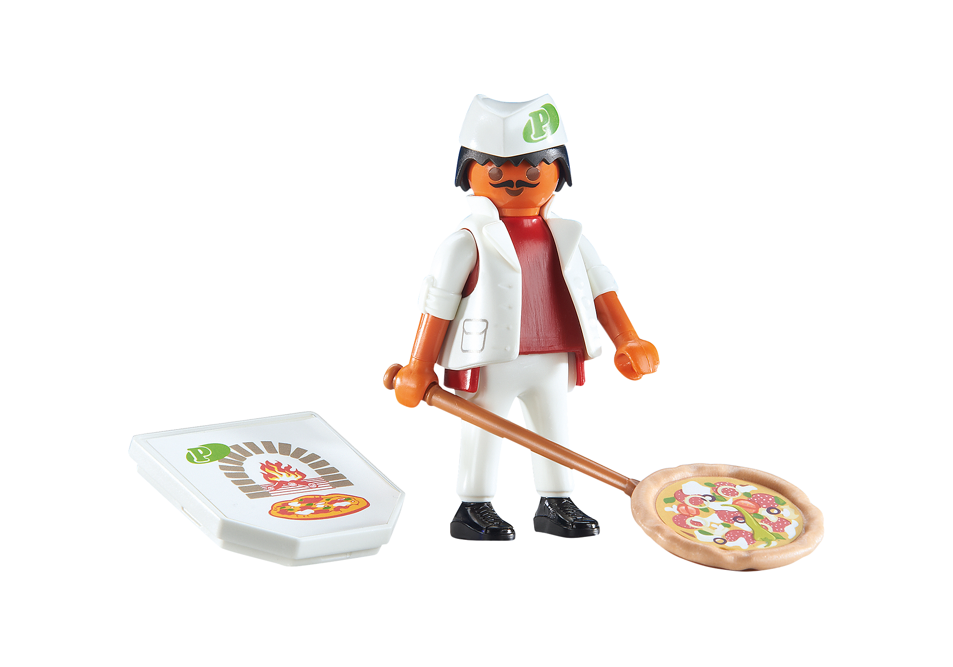 6392 Pizza baker zoom image1