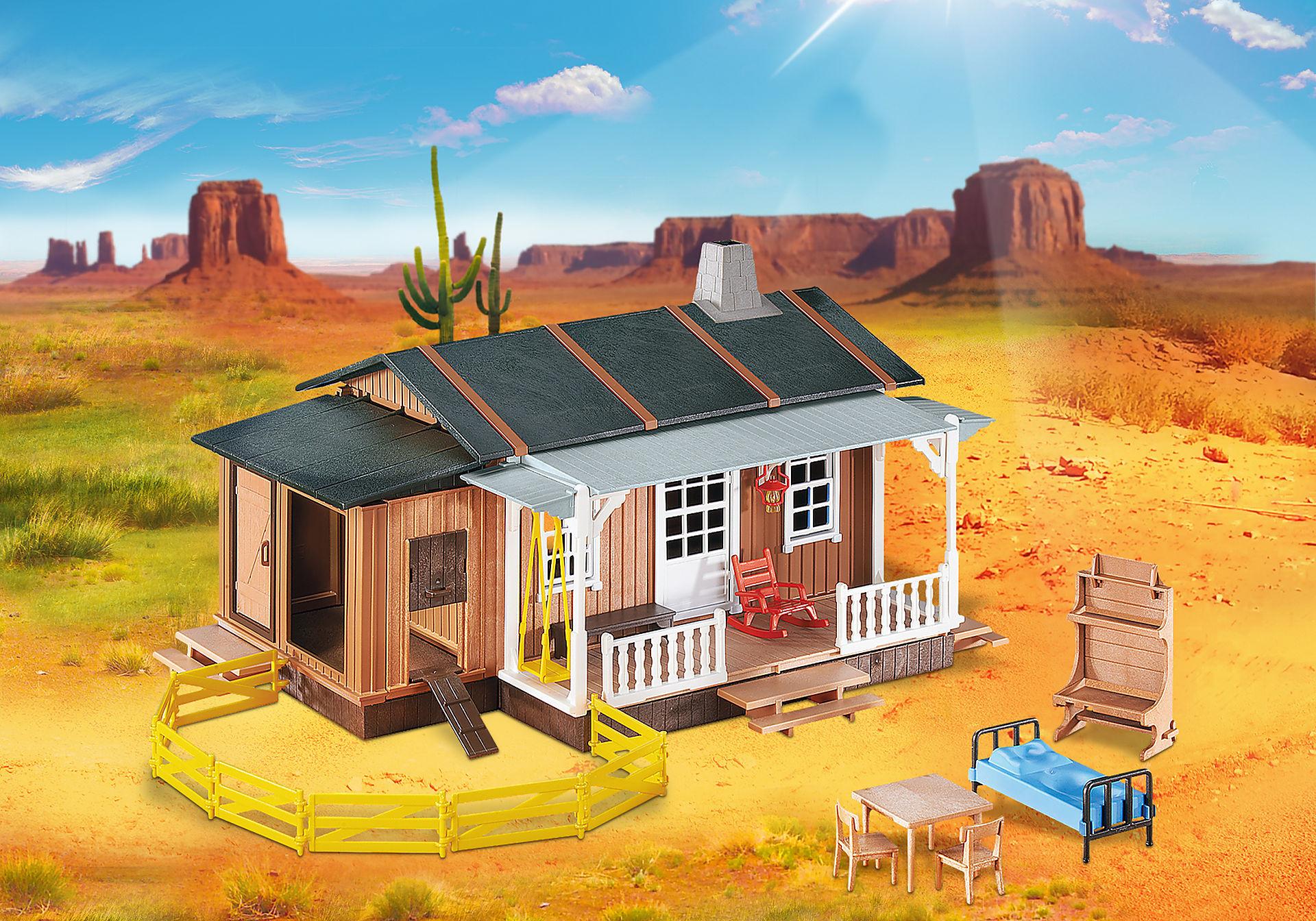 6410 Αγροτική κατοικία Άγριας Δύσης zoom image1