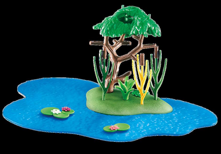 http://media.playmobil.com/i/playmobil/6424_product_detail/Lago com Vegetação
