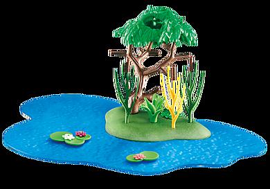 6424_product_detail/Lago con Vegetación