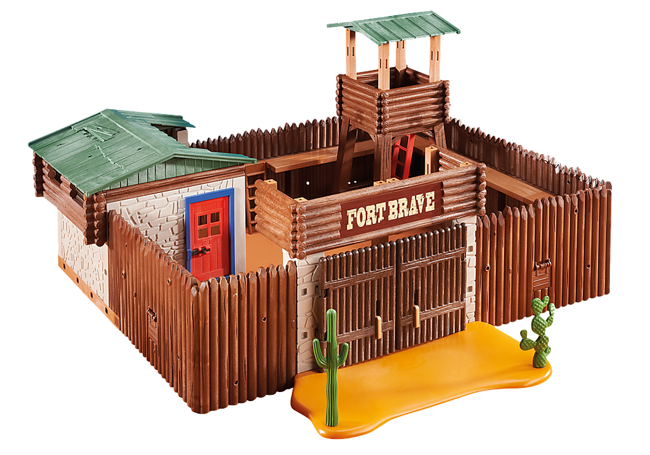 6427 Western Fort detail image 1