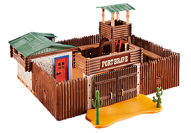 6427 Western Fort