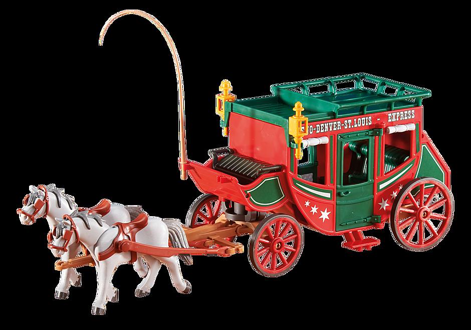 http://media.playmobil.com/i/playmobil/6429_product_detail/Άμαξα μεταφοράς με δύο άλογα