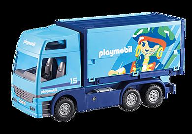 6437 Camion pour marchandises