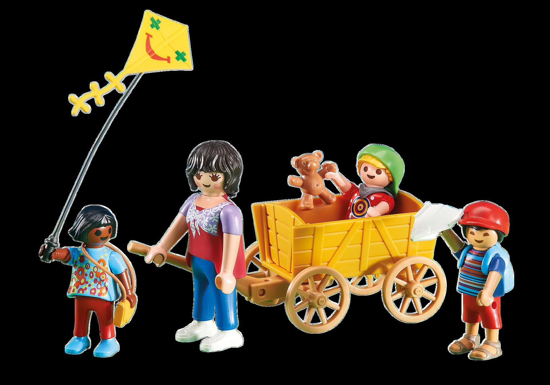 6439 Baby-sitter com Crianças  zoom image1