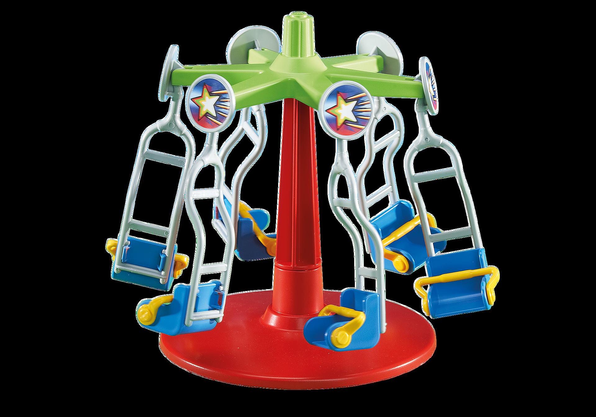 6440 Attraction de chaises volantes zoom image1