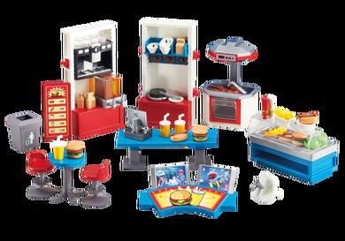 City life playmobil usa for Playmobil 6445