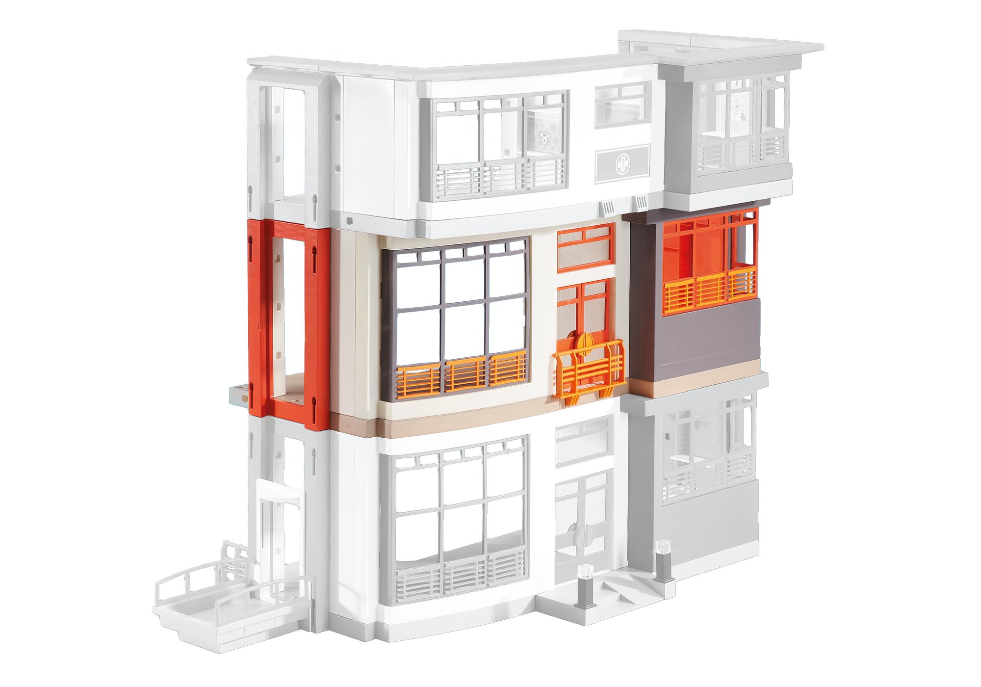 http://media.playmobil.com/i/playmobil/6443_product_detail/Extra verdieping voor Kinderziekenhuis