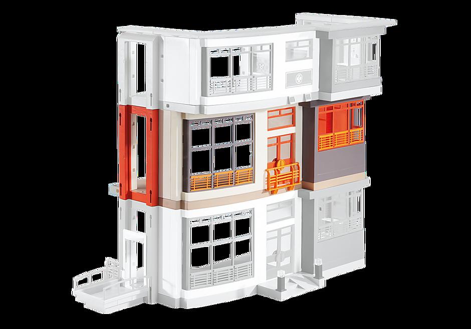 6443 Extra verdieping voor Kinderziekenhuis detail image 1
