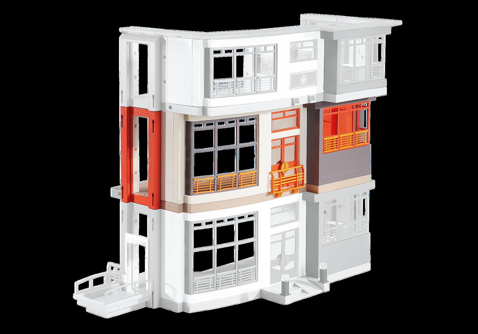 6443 Floor Extension for Furnished Children's Hospital (70190) zoom image1