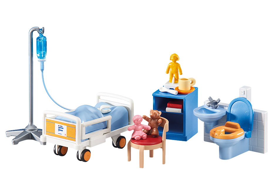http://media.playmobil.com/i/playmobil/6444_product_detail/Child Hospital Room