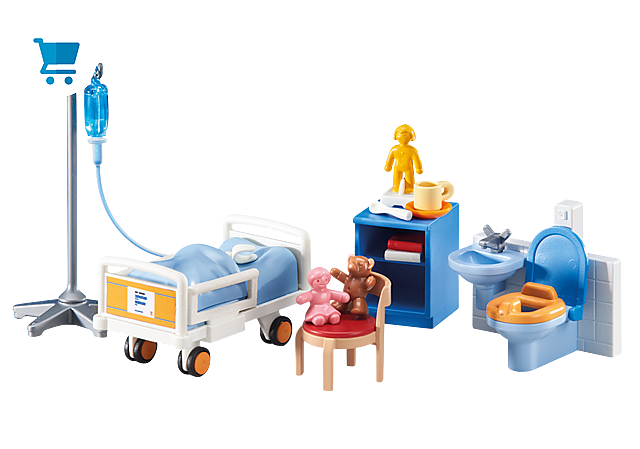 6444_product_detail/Child Hospital Room