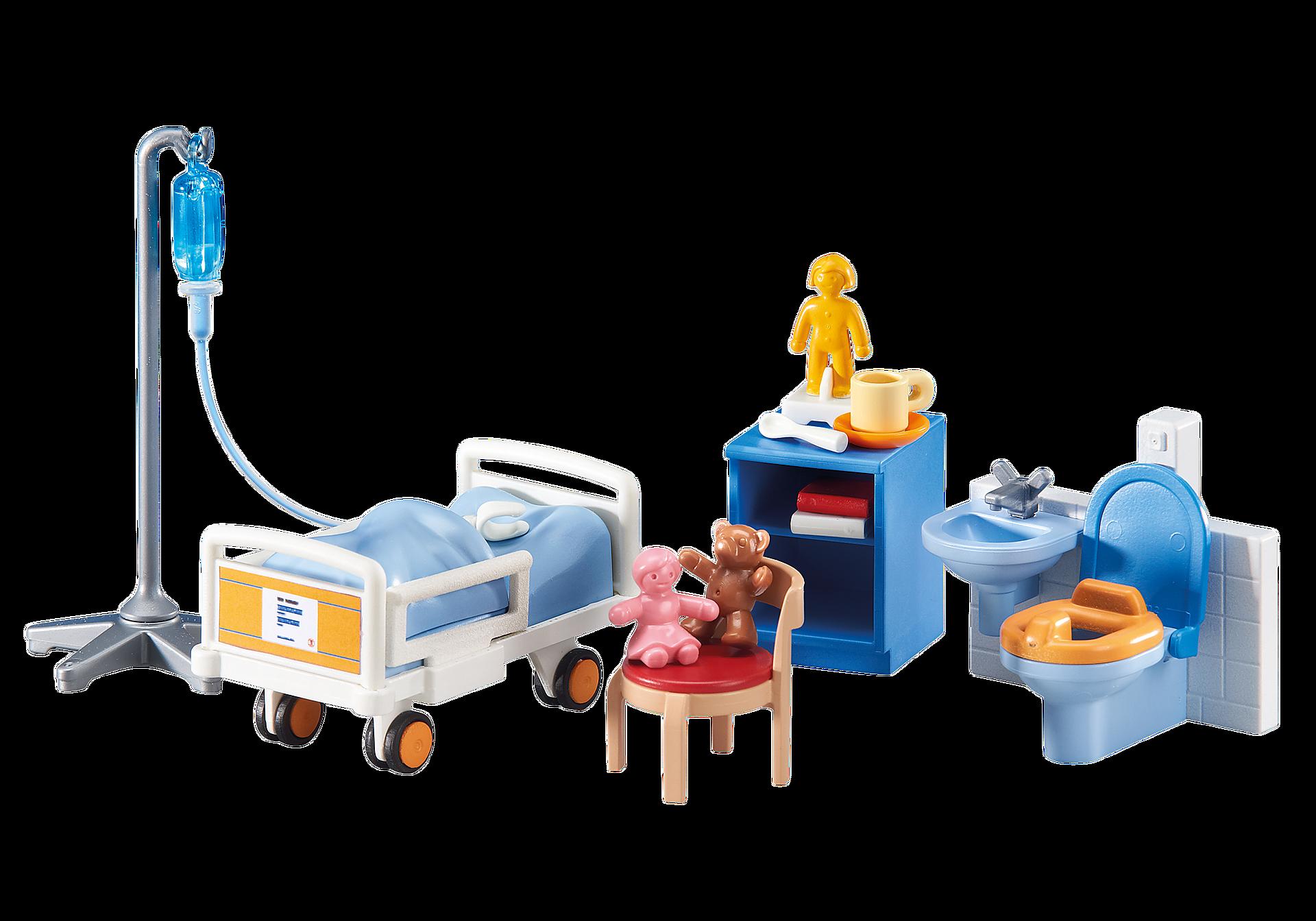 6444 Quarto de Hospital para Criança zoom image1