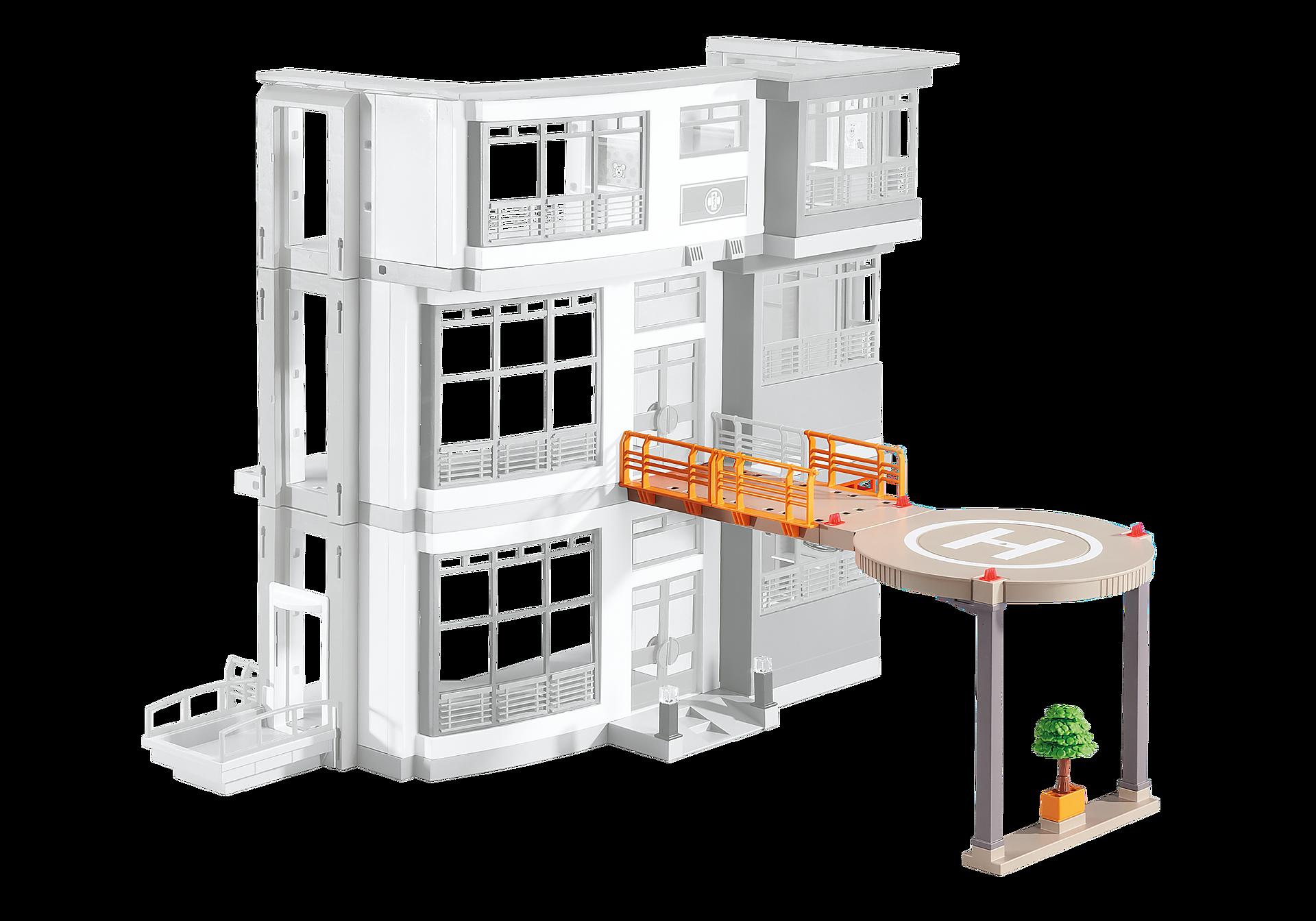 http://media.playmobil.com/i/playmobil/6445_product_detail/Hubschrauberlandeplatz Kinderklinik
