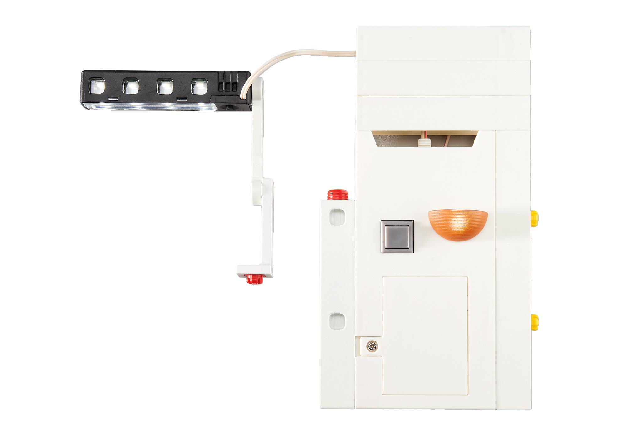 6446_product_detail/Ηλεκτρικός φωτισμός για τη Μεγάλη Παιδιατρική Κλινική