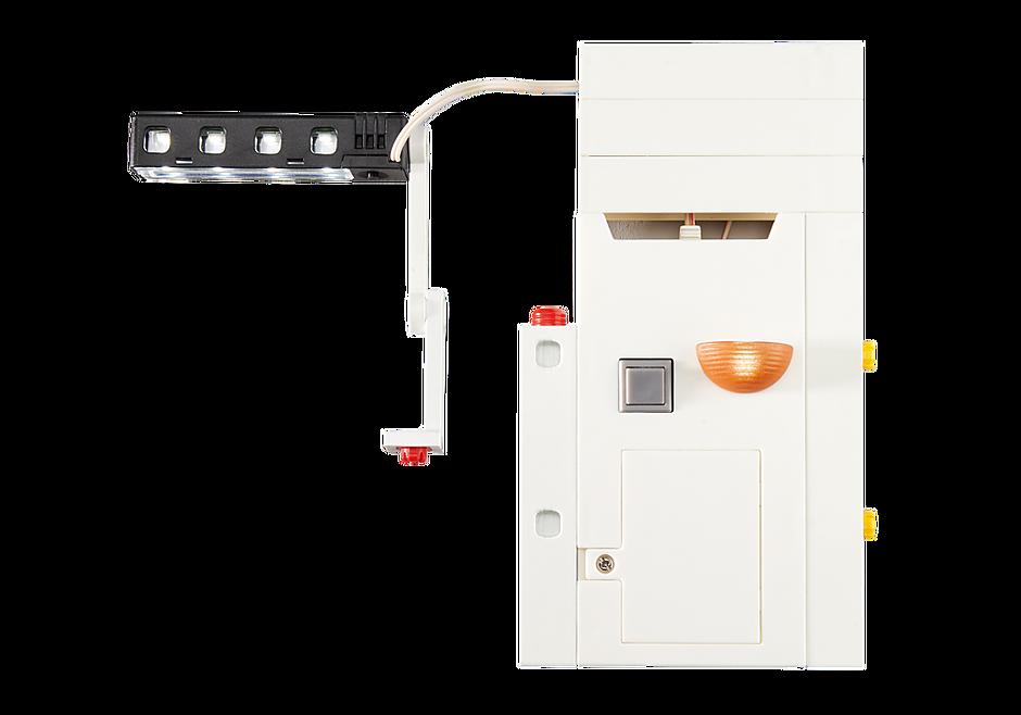 6446 Kit d'éclairage pour hôpital pédiatrique detail image 1