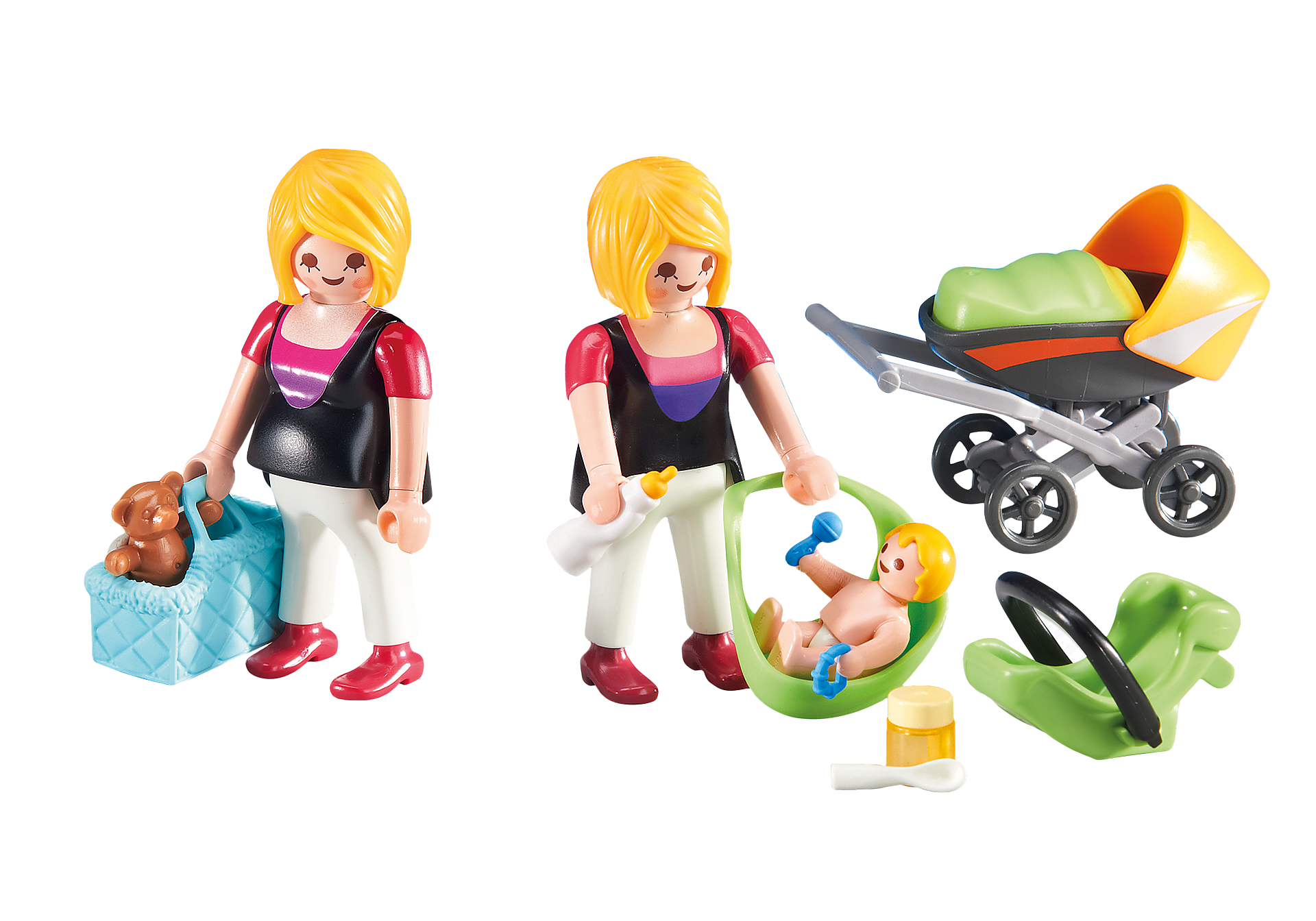 http://media.playmobil.com/i/playmobil/6447_product_detail/Pregnant Woman and Mother with Baby