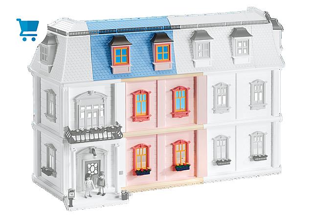 6452_product_detail/Dollhouse - Dobudowa A