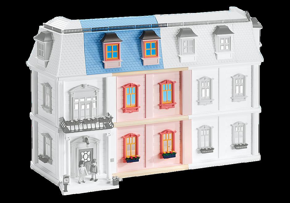 http://media.playmobil.com/i/playmobil/6452_product_detail/Façade supplémentaire pour maison traditionnelle (Réf. 5303)