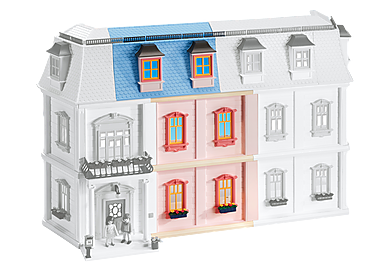 6452 Horizontal Extension for Deluxe Dollhouse (5303)